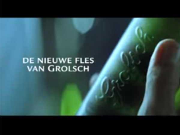 Grolsch: Glass House