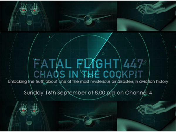 Fatal Flight 447 – Chaos in the Cockpit