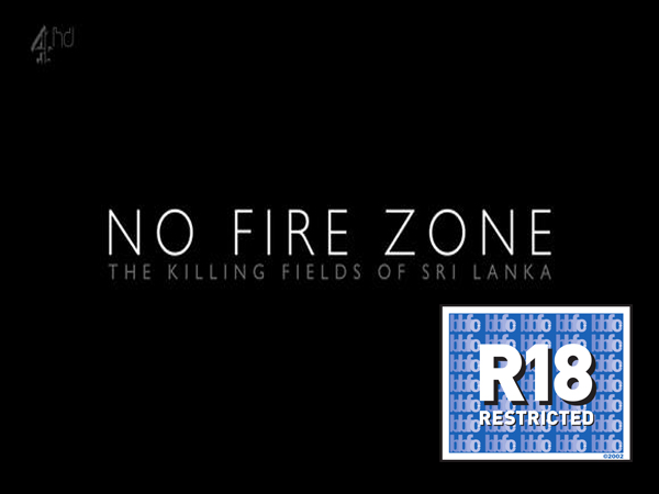 No Fire Zone (Ivor Novello Edit)