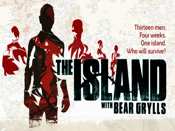 The Island with Bear Grylls – Series 1