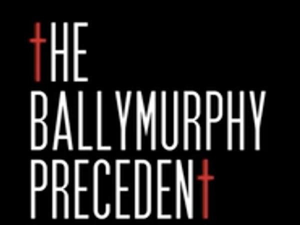 Ballymurphy Precedent