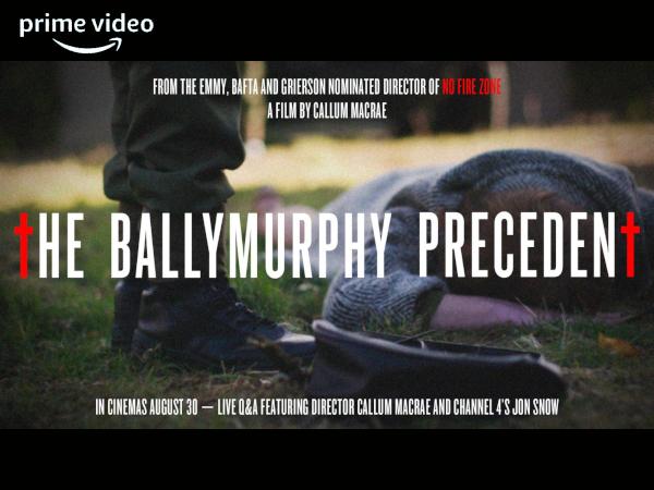 The Ballymurphy Precedent