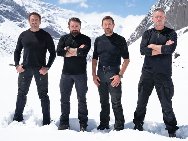 SAS: Who Dares Wins – S4