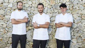 The Chefs' Brigade 169