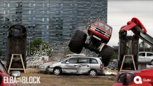 Elba vs Block