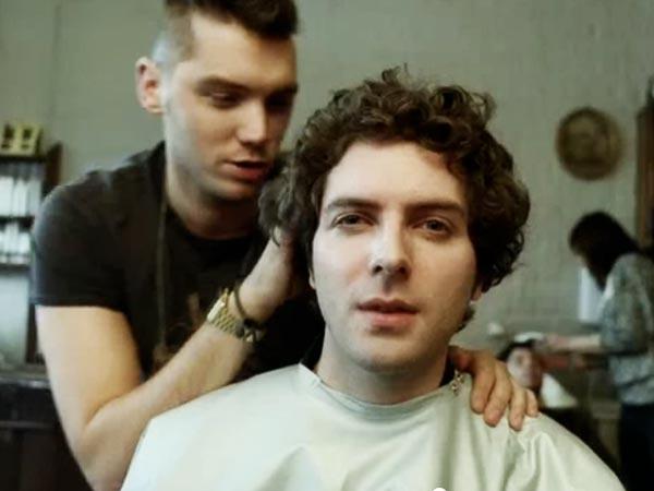 Yakult Hairdresser