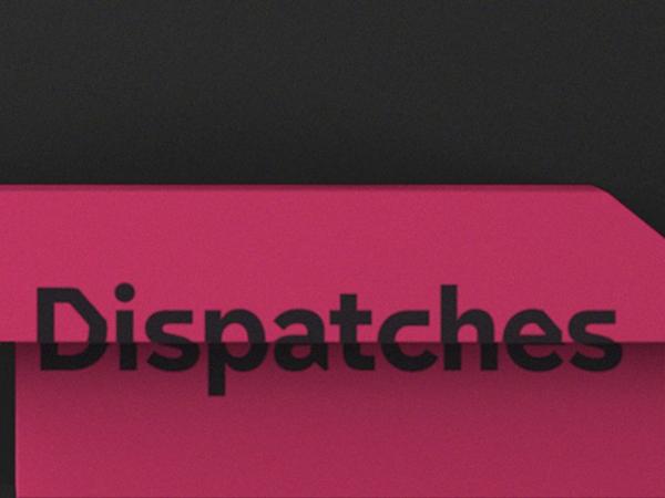 Dispatches: Secret NHS Diaries