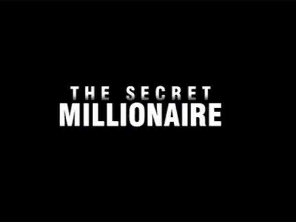 The Secret Millionaire – S8