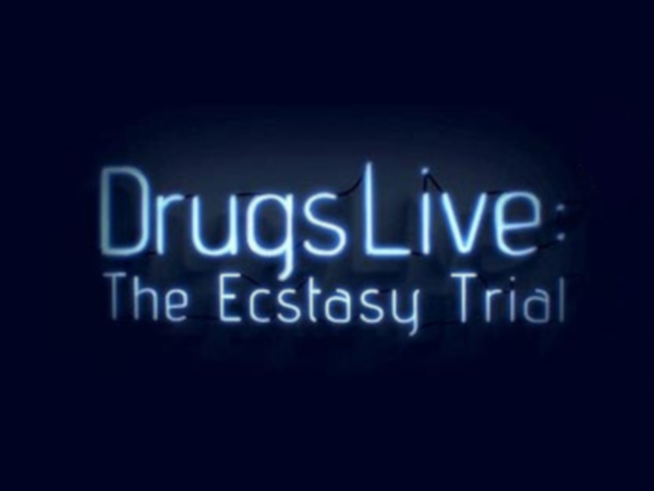 Drugs Live – Official Title Music