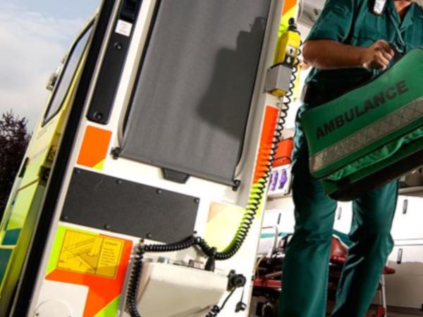 Super Size Ambulance