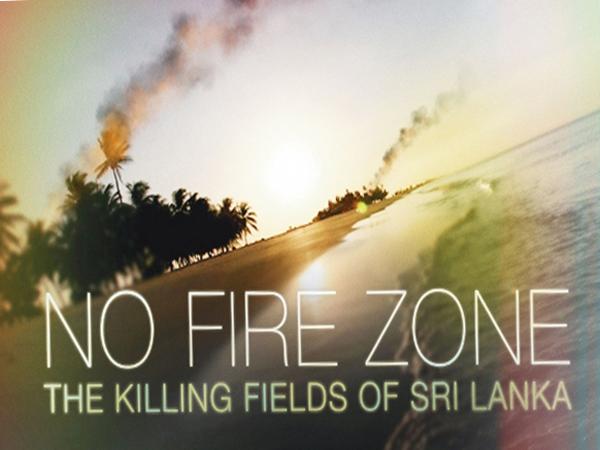 NFZ – The Killing Fields of Sri Lanka