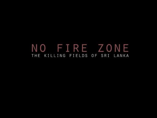 No Fire Zone (Ivor Novello Edit)