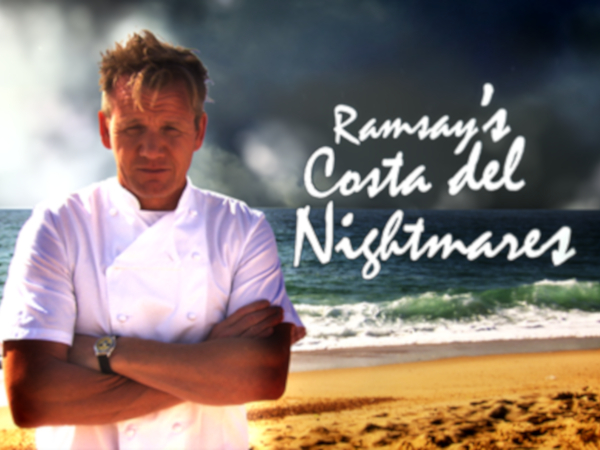 Ramsey's Costa del Nightmares