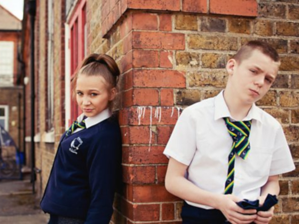 Excluded – Kicked Out of School