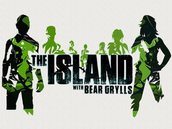 The Island with Bear Grylls – S2