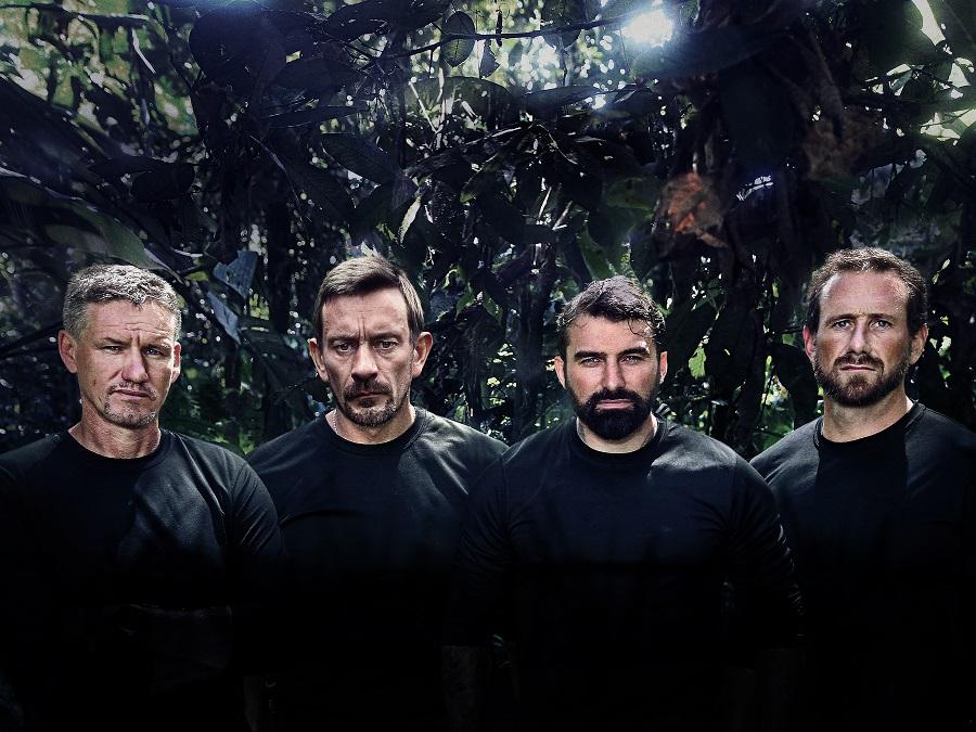 SAS: Who Dares Wins – S2